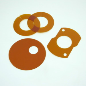 Plastic Shims Die Cut Products
