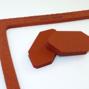 rubbersponge-silicone